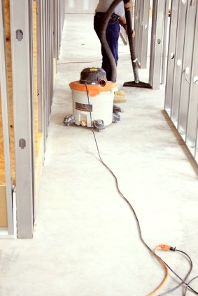 Construction cleaning in Stanford CA by South Bay Cleaning Services LLC