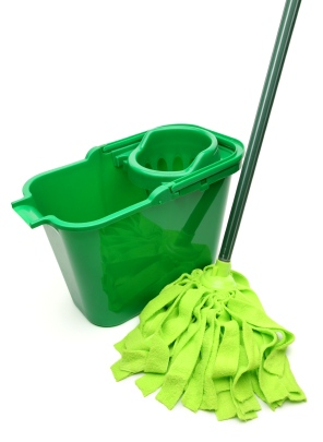 Green cleaning in Los Altos CA by South Bay Cleaning Services LLC