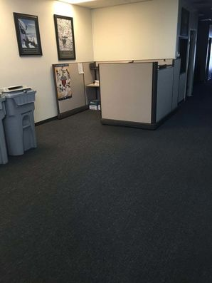 Office cleaning in Fremont CA by South Bay Cleaning Services LLC